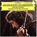 Joseph Haydn: Cellokonzerte
