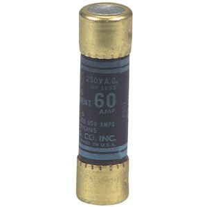 Buy 4 Pack of R640-60-BOX 60A CARTRIDGE FUSE (EAGLE ELECTRIC - COOPER WIRING ,Lighting & Electrical, Electrical, Circuit Breakers Fuses & Load Centers, Fuses)