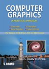 img - for Computer Graphics book / textbook / text book