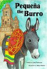 Mexico-Pequena the Burro (Multicultural Childrens Book)