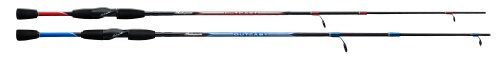 Shakespeare Two-Piece Medium Action Outback M Bc Rod (6-Feet)