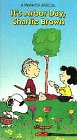 Its Arbor Day Charlie Brown [VHS]