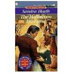 Book Review on Halloween Husband (Signet Regency Romance) by Sandra Heath