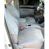 Durafit Seat Covers T955-C1 - Toyota Tacoma TRD Front (pair)Sport Bucket Black Automotive Endura Seat Covers (Tacoma Seat Covers Trd compare prices)