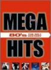 DVD MEGA HITS 80'S-ザ・ナンバー・ワン・ヒストリー-
