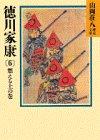 徳川家康(6) (山岡荘八歴史文庫)