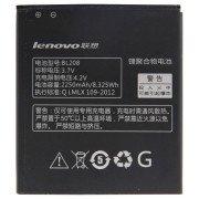 2250mAh Rechargeable Li-Polymer Battery for Lenovo S920