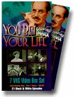 You Bet Your Life: Groucho Marx [VHS]