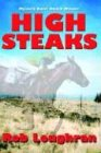 img - for High Steaks book / textbook / text book