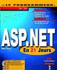 ASP.NET en 21 jours (avec CD-Rom)