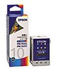 EPSON IC6CL10(6色カラー一体型インクカートリッジ)