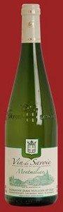 Domaine Jean Vullien Et Fils Vin Blanc De Savoie Montmelian 2011 750Ml