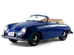 Buy Porsche 356 Convertible Now!