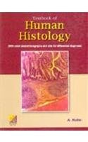 Textbook of Human Histology: With Color Photomicrographs and Aids for Differential Diagnosis
