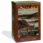 Chinese Breakfast Black Tea 18 Bags Reviews