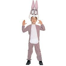 bugs-bunny-vestuario-el-tamano-de-110-116