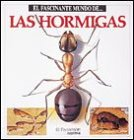 img - for Las Hormigas book / textbook / text book