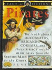 Fact Or Fiction: Pirates (1562946196) by Stewart Ross