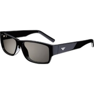 VIZIO XPG202 Theater 3D Eyewear ?(Pack of 2)