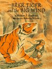 img - for Brer Tiger and the Big Wind book / textbook / text book