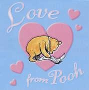 Love from Pooh (Winnie the Pooh)