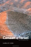 img - for Ancient Canaan & Israel by Golden, Jonathan M [Paperback] book / textbook / text book