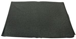 Fox Outdoor Wool Blanket 818-2