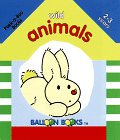 img - for Balloon: Peek-A-Boo Books: Wild Animals book / textbook / text book