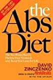 The Abs Diet: The Six-Week Plan to Flatten Your Stomach and Keep You Lean for Life (1594862168) by David Zinczenko