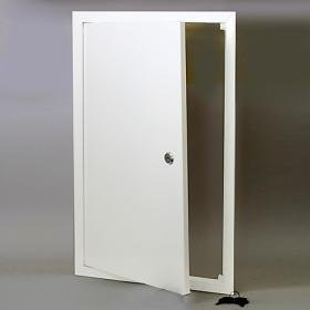 High Quality Metal Access Panel With Key Lock 250x250mm (10x10inch) Access Hatch