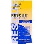 Rescue Remedy Sleep Spray 20 Milliliters