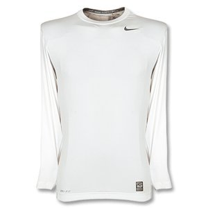 Nike Pro Core Long Sleeve Compression Top