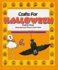 Crafts For Halloween (Holiday Crafts for Kids)