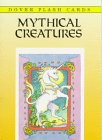 Mythical Creatures Flash Cards (Dover Little Activity Books) (0486295591) by Marty Noble