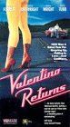 Valentino Returns [VHS]