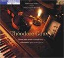Gouvy - Sonate pour violon et piano o...