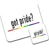Â¿Got Pride? Colores de arco iris