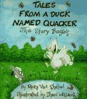 Tales From a Duck Named Quacker:  The Story Begins