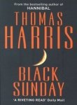 Black Sunday (034020530X) by Thomas Harris