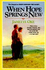 When Hope Springs New (Canadian West #4)