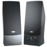 Cyber Acoustics 2 0 Amplified Speaker SystemB00008VF6N