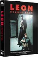 レオン ダブル・パック (初回限定生産) [DVD]
