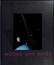 Moons and Rings (Voyage Through the Universe)