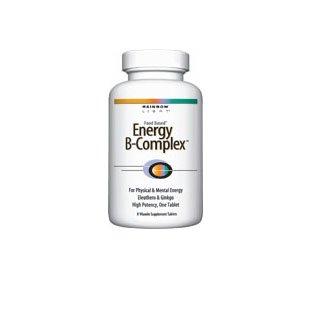 Energy B-Complex - 45 tab