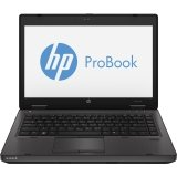 HP ProBook 6470b - 14 - Core i5 3320M - Windows 7