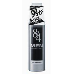 8×4メン デオドラントSP 無香料 135g