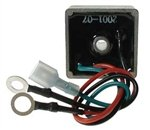 EZGO Golf Cart Voltage Regulator 1994 & Up