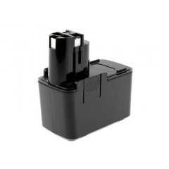 Batterie pour Bosch perceuse visseuse sans fil GSR 12VE 2 NiCd, 12V