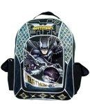 Batman Bat Symbols Mini Backpack - 10 Inches at Gotham City Store