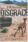 洋書 「Disgrace」 J.M. Coetzee